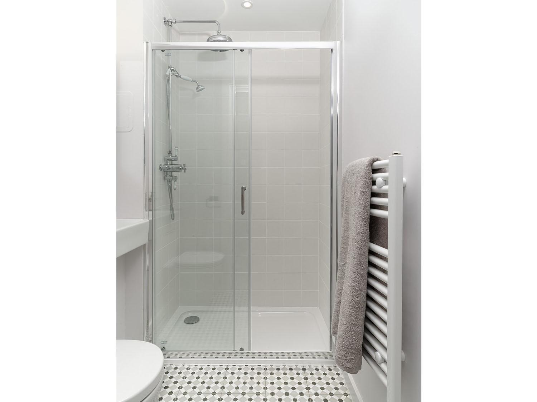 Vernon House Bathroom
